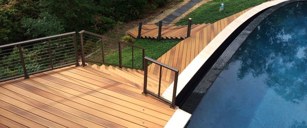 Composite Decking Prices The Definitive Guide Mog