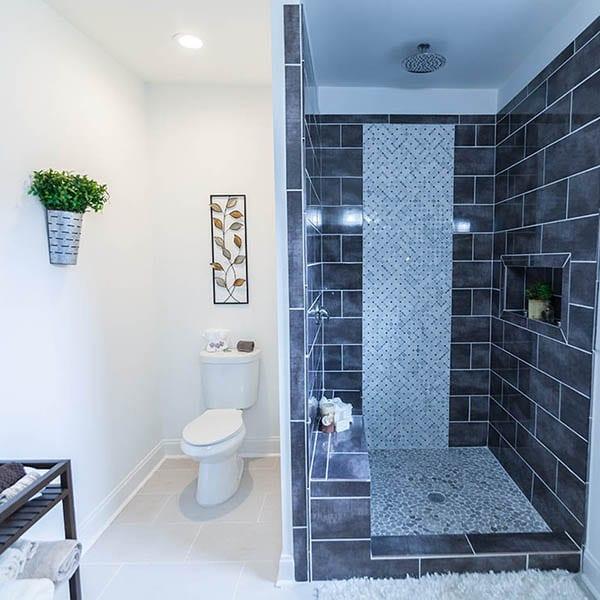 Atlanta Bathroom Remodel