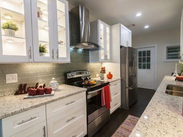 Kitchen ideas for interior design 2