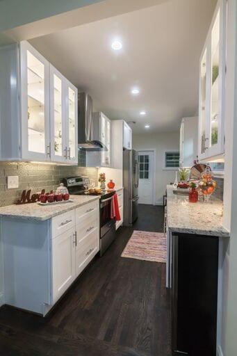 Kitchen ideas for interior design